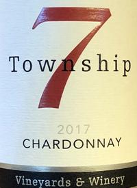 Township 7 Chardonnaytext