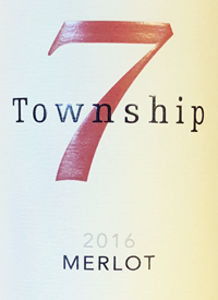 Township 7 Merlottext