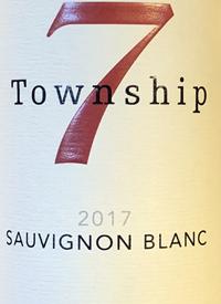 Township 7 Sauvignon Blanctext