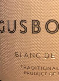 Gusbourne Blanc de Blancs