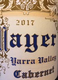 Mayer Yarra Valley Cabernettext