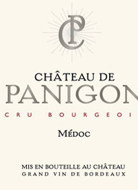 Château de Panigon Cru Bourgeois Médoctext