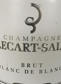 Billecart-Salmon Blanc de Blancs Bruttext