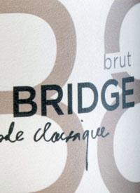 Benjamin Bridge Brut Méthode Classiquetext