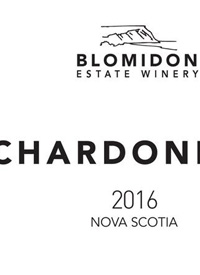 Blomidon Chardonnay