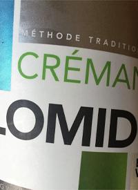 Blomidon Crémant Méthode Traditionelletext