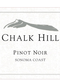 Chalk Hill Pinot Noirtext
