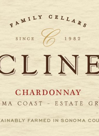 Cline Chardonnaytext