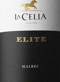 La Celia Elite Malbectext