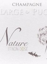 Champagne Lelarge Pugeot Nature et Non Dosétext