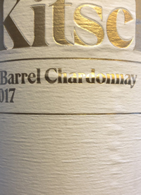 Kitsch 7 Barrel Chardonnaytext
