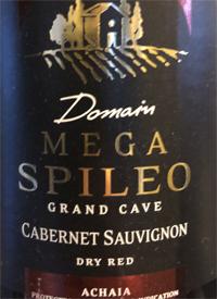Domain Mega Spileo Cabernet Sauvignon