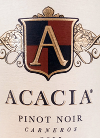 Acacia Carneros Pinot Noirtext