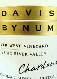 Davis Bynum Chardonnaytext