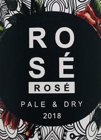 De Bortoli Rosé Pale and Drytext