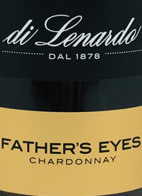 Di Lenardo Father's Eye Chardonnaytext