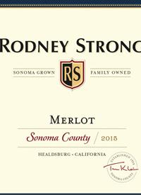 Rodney Strong Merlot