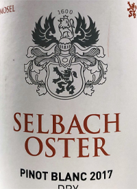 Selbach-Oster Pinot Blanctext
