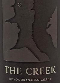 Tinhorn Creek The Creektext