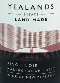 Yealands Land Single Vineyard Pinot Noirtext