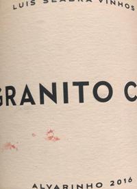 Luis Seabra Vinhos Granito Cru Alvarinho