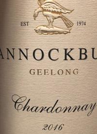 Bannockburn Chardonnaytext