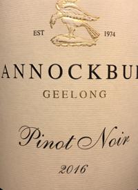 Bannockburn Vineyards Pinot Noirtext