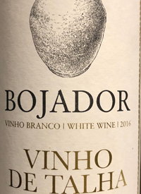 Bojador Talha Vinho Branco