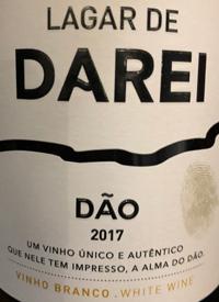 Lagar de Darei Vinho Brancotext
