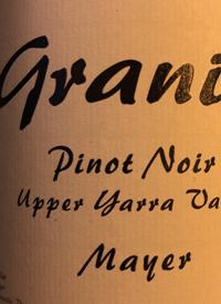 Mayer Granite Pinot Noirtext