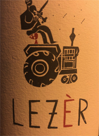 Lezèr Teroldeco