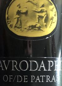 D. Kourtakis Mavrodaphne of Patrastext