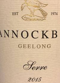 Bannockburn Vineyards Serré Pinot Noir