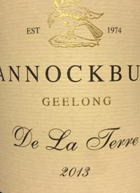Bannockburn De La Terre Pinot Noir