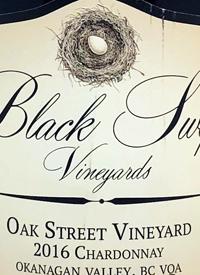Black Swift Vineyards Oak Street Vineyard Chardonnaytext