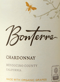 Bonterra Vineyards Chardonnaytext