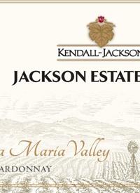 Kendall-Jackson Jackson Estate Santa Maria Valley Chardonnaytext