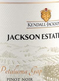Kendall-Jackson Jackson Estate Petaluma Gap Pinot Noirtext