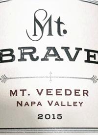 Mt. Brave Cabernet Sauvignon