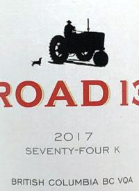 Road 13 Seventy-Four Ktext