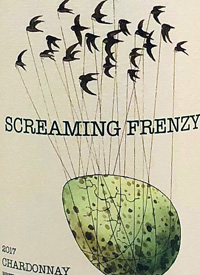 Screaming Frenzy Chardonnaytext