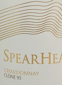 Spearhead Chardonnay Clone 95text