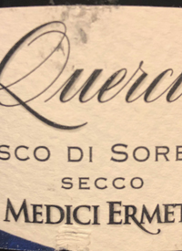 Medici Ermete i Quercioli Lambrusco di Sorbara Seccotext