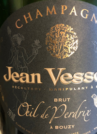 Jean Vesselle Oil de Perdrixtext