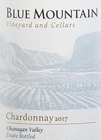 Blue Mountain Chardonnaytext