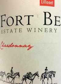 Fort Berens Chardonnay