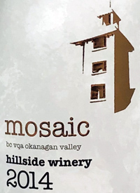 Hillside Mosaictext