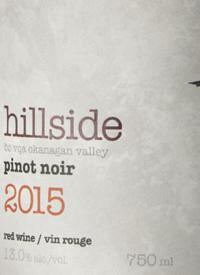 Hillside Pinot Noirtext