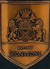 Pirramimma Ironstone GSMtext
