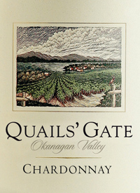 Quails' Gate Chardonnaytext